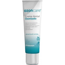 OZONCARE CREME DENTAL 90G