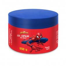NUTRIEX GEL CAPILAR SPIDER-MAN 250G